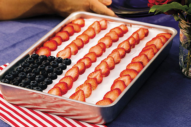 recipe: american flag cheesecake recipe [16]