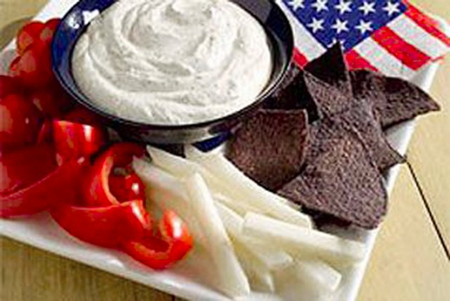 All-American Summer Dip Image 1