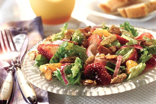 Strawberry Salad Image 1