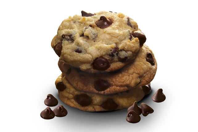 Classic Chocolate Chip Cookies Image 1