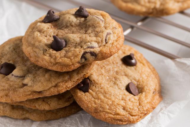 Biscuits Délicieux Aux Brisures De Chocolat Bakers Kraft Canada