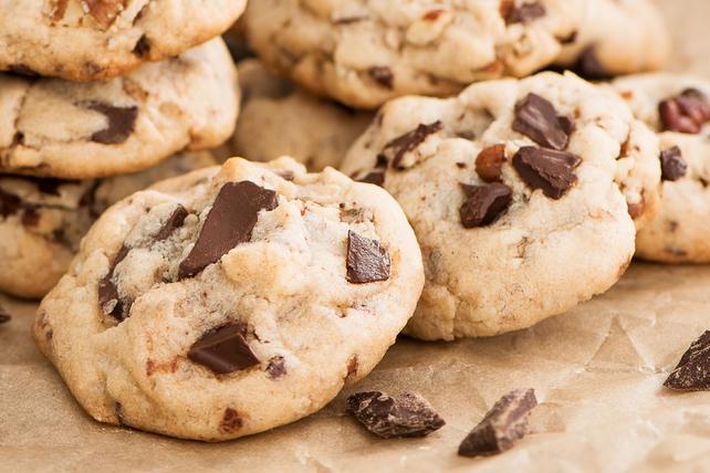 Biscuits aux morceaux de chocolat BAKER'S Image 1