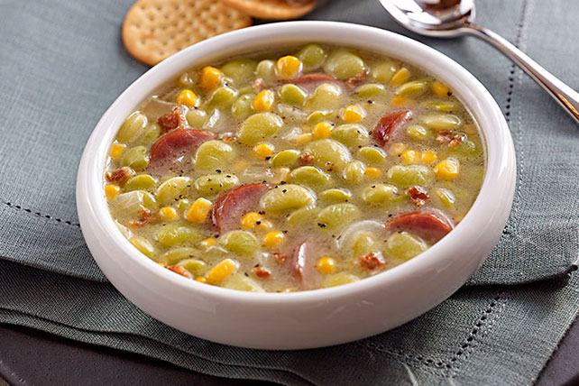 Bean Soup Image 1