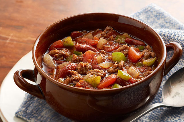 Chili - Kraft Recipes