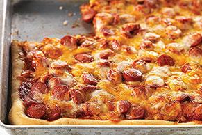 Pizza-Licious