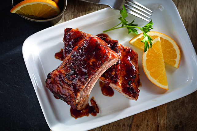 KRAFT Maple Canadian Ribs Image 1