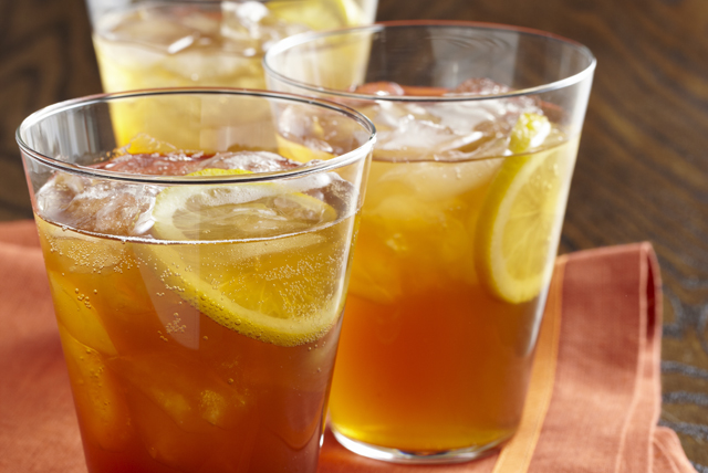 Bubbly Iced Tea Image 1