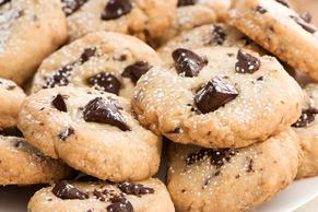 Sablés aux morceaux de chocolat Image 2