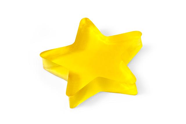 Mini gelatinas JELL-O® JIGGLERS® Image 1