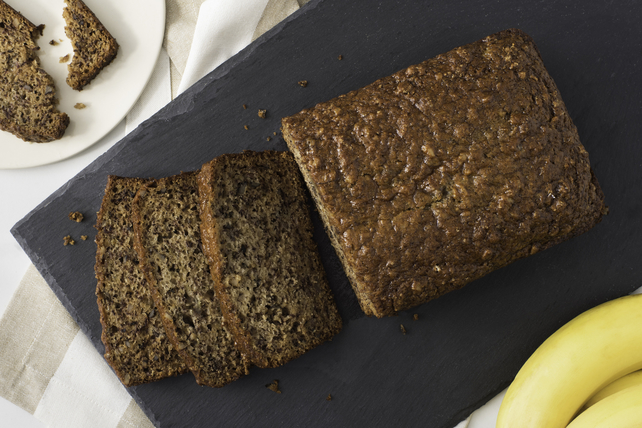 Easy Banana Bread Image 1