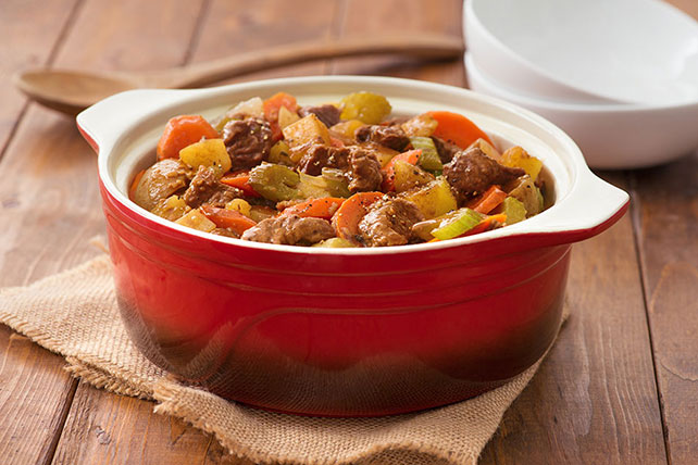 Easy Beef Stew Recipe Image 1