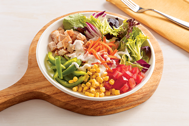Cobb Salad Your Way Image 1