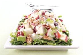 Waldorf Salad Platter