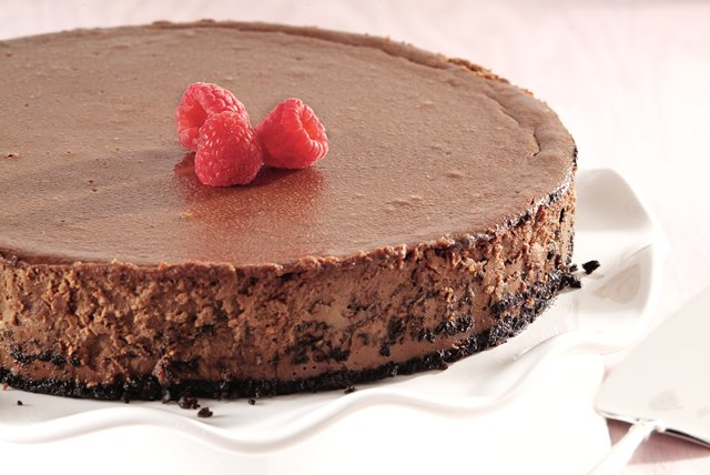 chocolate-truffle-cheesecake-54251 Image 1