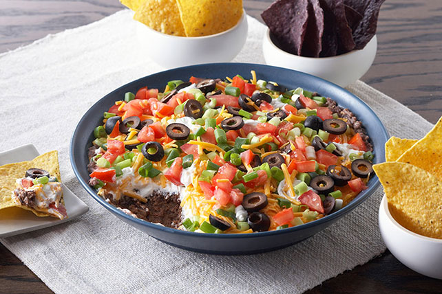 5-Layer Mexican Dip Image 1