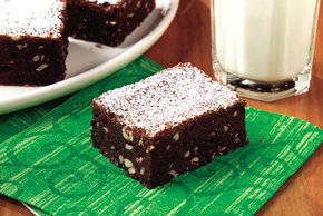 Seattle Latte Brownies