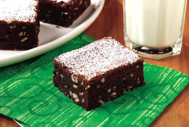 Seattle Latte Brownies Image 1