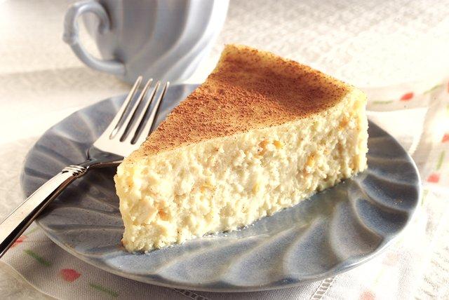 Cafe au Lait Cheesecake - Kraft Recipes