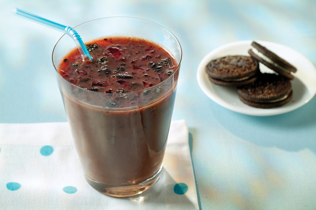 Chocolate Mud Milk Shake Image 1