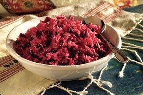 Crimson Rice