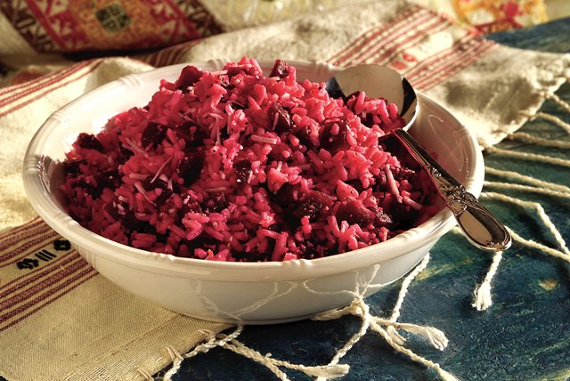 Crimson Rice Image 1