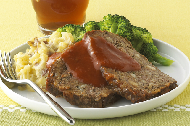 Family Classic Meatloaf Image 1