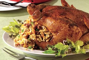 Passover Roast Chicken