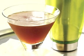 Coffee Manhattan