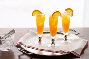 Mock Mimosa Recipe