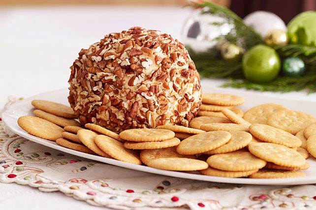 Party cheese ball kraft recipes solutioingenieria Choice Image