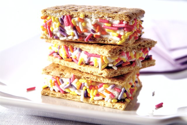 Cool Sandwich Snacks Image 1