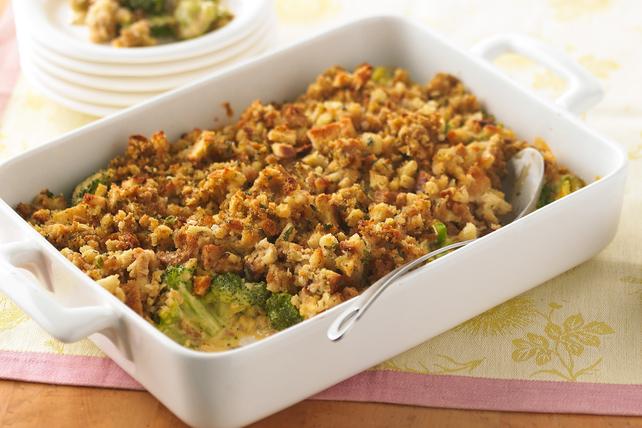 Broccoli Casserole Image 1