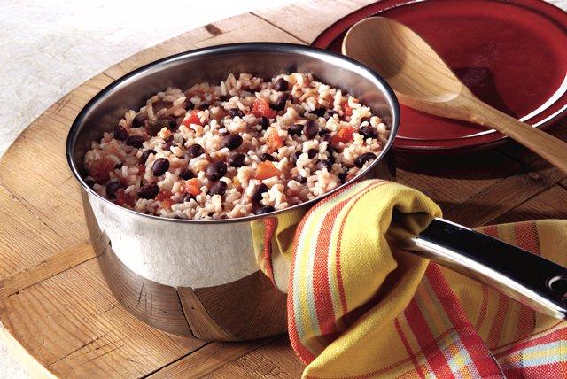 Santa Fe Rice Image 1