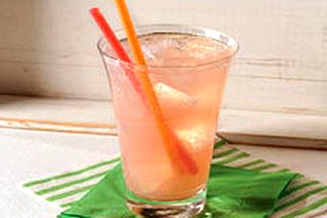 Sunrise Punch Image 1