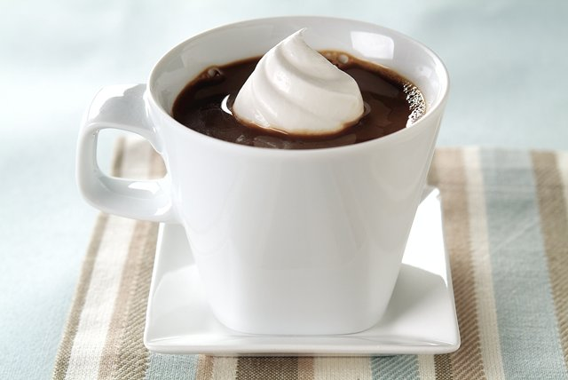 Toffee Coffee for One Image 1
