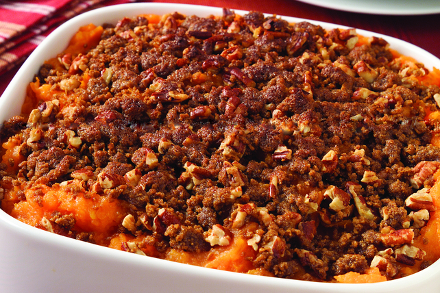 Sweet Potato Streusel Image 1