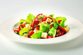 Bella Bruschetta Salad