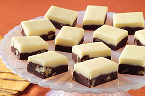 Two-Layer Fudge