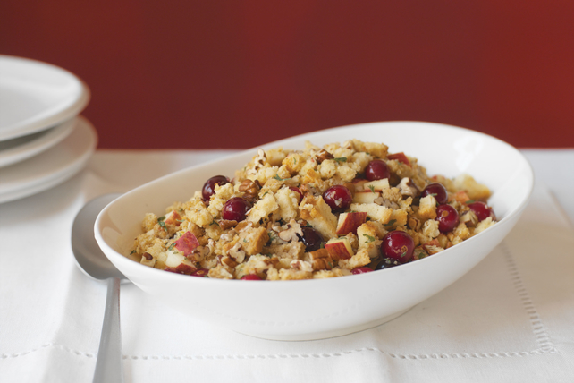 Apple| Cranberry & Pecan Stuffing