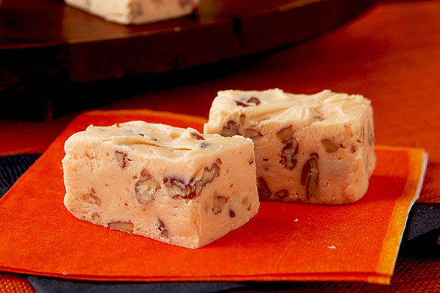 Halloween Fudge Image 1