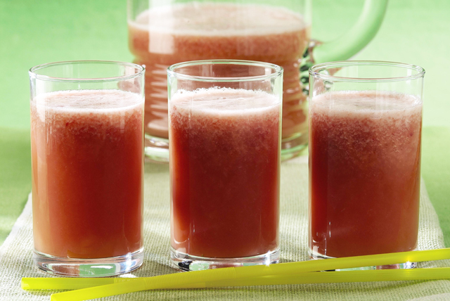 Strawberry-Banana Punch Image 1