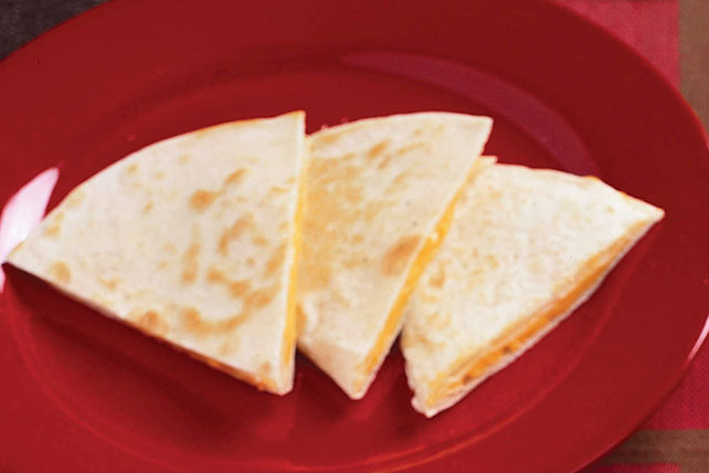 Cheese Quesadillas Image 1
