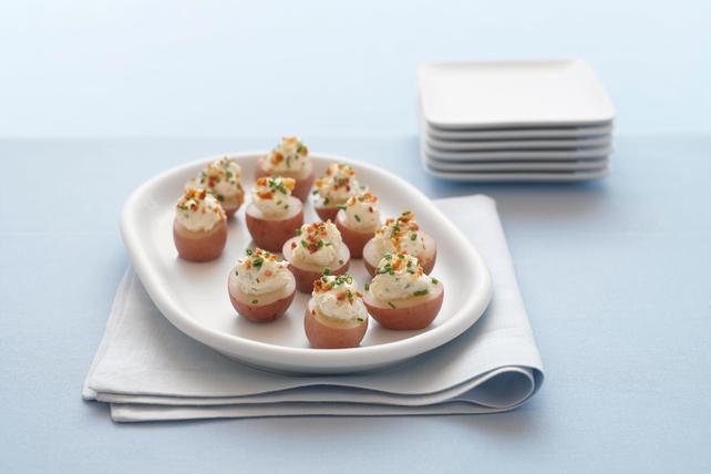 Mini New Potato Bites Image 1