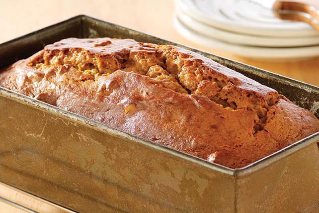 Pumpkin Pecan Bread Kraft Recipes