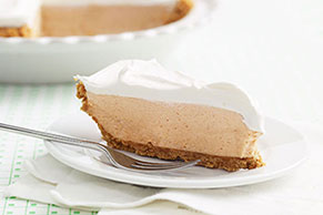 Frozen Double Peanut Butter Pie Image 1