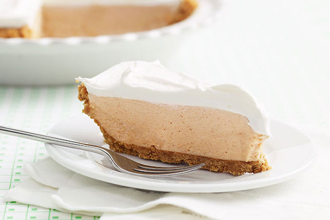 Frozen Peanut Butter Pie Image 1