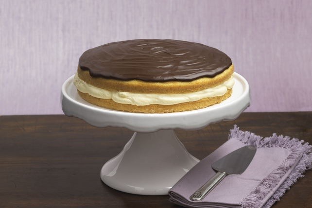 Boston Cream Pie Image 1