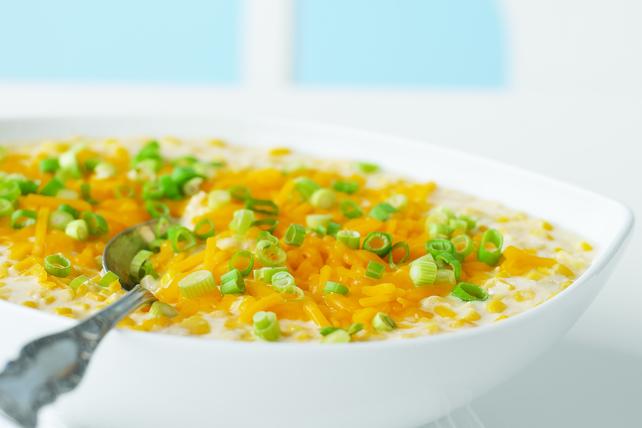 Creamed Corn Image 1