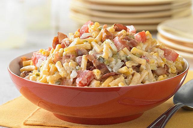 Picnic Macaroni Salad Image 1