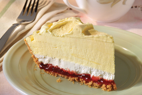 Layer-after-Layer Lemon Pie